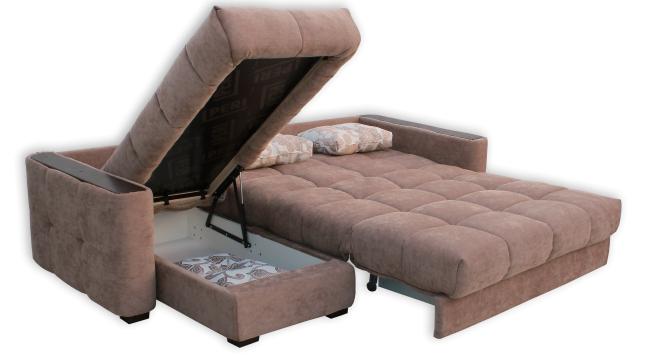 купить большой угловой диван недорого